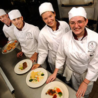 Degree Overview: Master's Degree Programs in Cooking and Culinary Arts